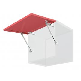 Кронштейны Вид Верхнее открывание, Материал металл/пластик, Применение для дверок