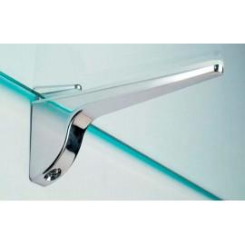 Полкодержатели Тип для стекла, ДСП