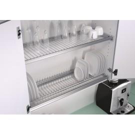 Наполнение для кухонь Тип Сушки для посуды, Тип базы верхняя база, База шкафа 600*600 мм
