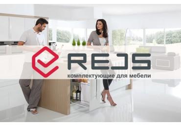Польский производитель REJS