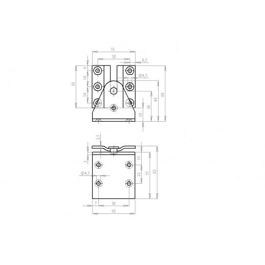 Механизм трансформации № 425/426
