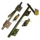 Механизм поворота вставки стола К-0401