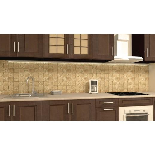 Кухонная панель AF36 глянцевая, Итальянская плитка
