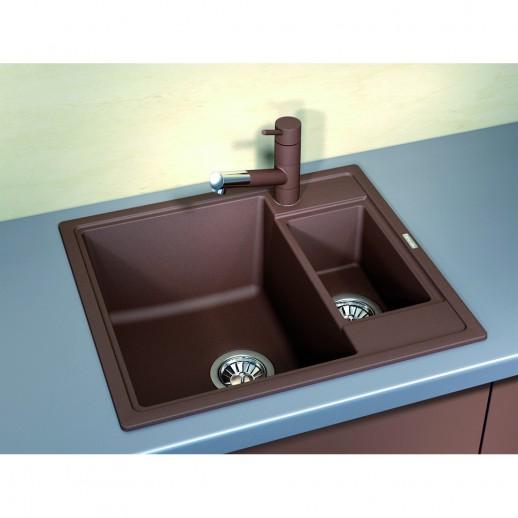 Кухонная мойка Липси 580К, Флорентина