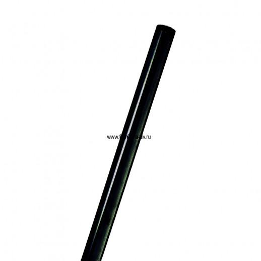 Рейлинг L=600 мм, черный