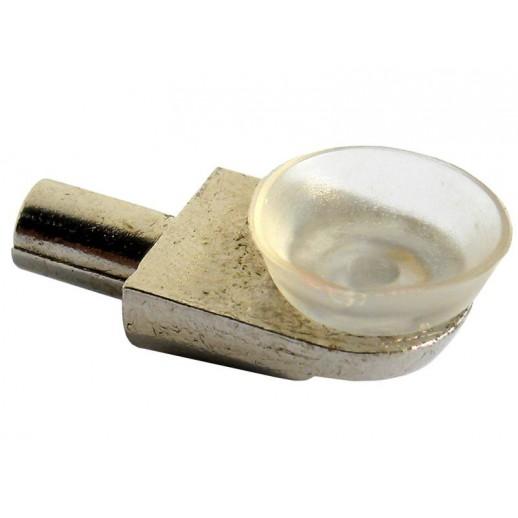 Полкодержатель для стекла с присоской, MV 01