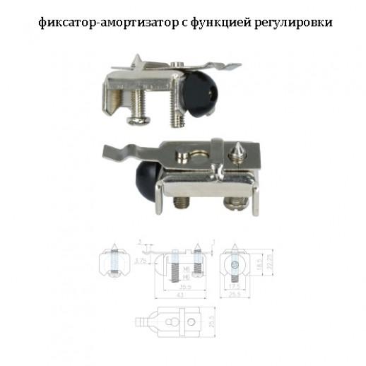Механизм В-104 для раздвижных дверей