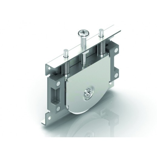 Механизм на 2 двери для шкафа купе Lucido LC75AY