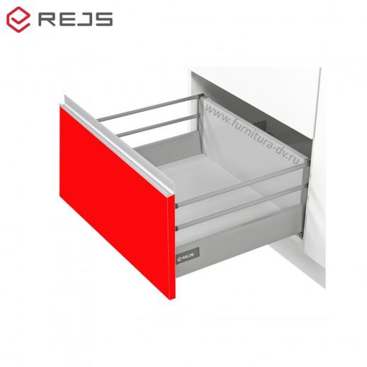 Выдвижной ящик L=450 мм,  H=204 мм Comfort Box REJS