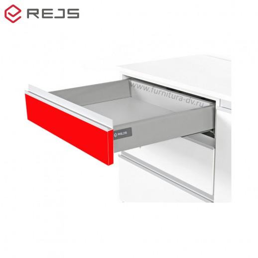 Выдвижной ящик L=450 мм, H=86 мм Comfort Box Rejs