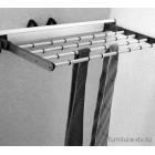 Вешалка для галстуков выдвижная  J0103