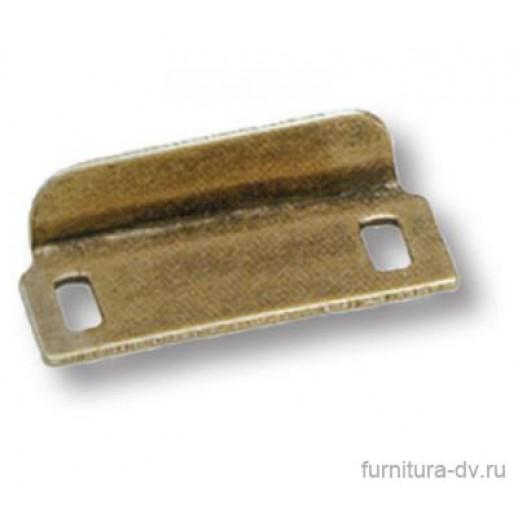 "Планка для замка ""Brass"", бронза, 5522-22"