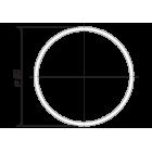 Труба для барной стойки L=3000 мм